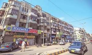 Crackdown intensified against SOP violators in Karachi as second wave feared