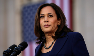 Why some Pakistani-American voters' anxiety over Kamala Harris is unjustified