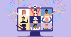 Making Virtual Meetings Fun