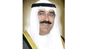 Kuwait's new crown prince is a security czar who shunned the limelight