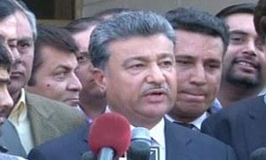 میئر اسلام آباد انصر عزیز کے خلاف تحقیقات جاری ہیں، نیب