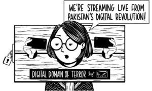 Cartoon: 11 October, 2020