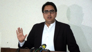 Backing rebel MPA, Gill questions 'respect for vote' slogan