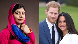 Inside Malala Yousufzai's meeting with Prince Harry and Meghan Markle