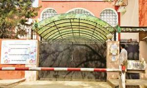 With two more schools sealed, tally of closed institutes rises to 21 in capital