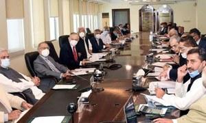 پرائس مانیٹرنگ کمیٹی نے قیمتوں میں اضافے کی وجہ طلب و رسد کے فرق کو قرار دے دیا