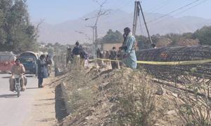 10 injured in blast at Quetta's Samungli Road