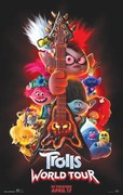 Movie review: Trolls World Tour