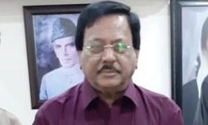 پی پی پی کے سینئر رہنما راشد ربانی کورونا سے انتقال کرگئے