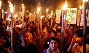 Five sentenced to death in Bangladesh for gang-rape