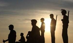 ایس پی سی آئی اے کے تبادلے سے پنجاب پولیس کے حوصلے پست