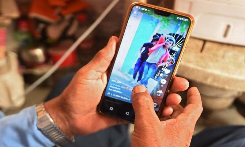 پاکستان میں ٹک ٹاک 10 دن بعد بحال