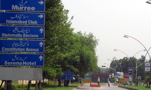 WHO to assess various services to declare Islamabad a 'healthy city'