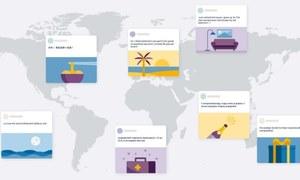 فیس بک کا نیا اے آئی ماڈل سو زبان کا ترجمہ کرنے کی صلاحیت سے لیس