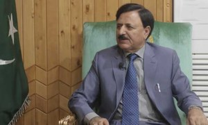 GB's CEC barred from intervening in govt affairs