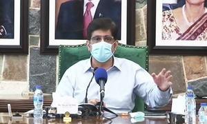 Murad says PA to seek withdrawal of PIDA ordinance today