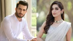 Emmad Irfani and Maya Ali sign up for Shoaib Mansoor's next