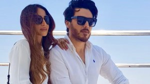 Ahsan Khan and Fatima Ahsan are turning into interior designers for their latest venture