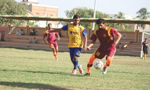 After debut season, Masha United reach heady heights of PPFL
