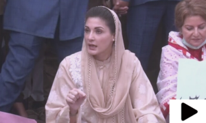 ' پی ڈی ایم کی تحریک میں پاکستان بھر سے عوام شامل ہو گئے ہیں'