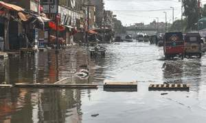 Slow KWSB response, ageing sewer pipes main causes of urban flooding