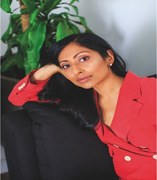"""INTERVIEW: """"AREN'T WE STILL GOING TO MESS UP OUR KIDS IN OUR OWN SPECIFIC WAYS ?"""" — AVNI DOSHI"""