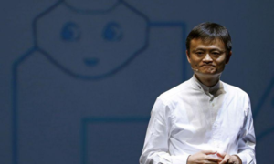 Ant Group IPO pricing 'history's largest', says Jack Ma