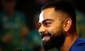 Kohli most complete player around, says Root
