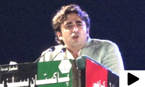 'عمران خان پاکستان کے ہر ادارے کو ٹائیگر فورس میں تبدیل کرنا چاہتا ہے'