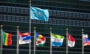 Treaty banning N-weapons to take effect in Jan: UN