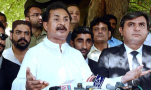PTI chalks out strong strategy to counter opposition in Sindh