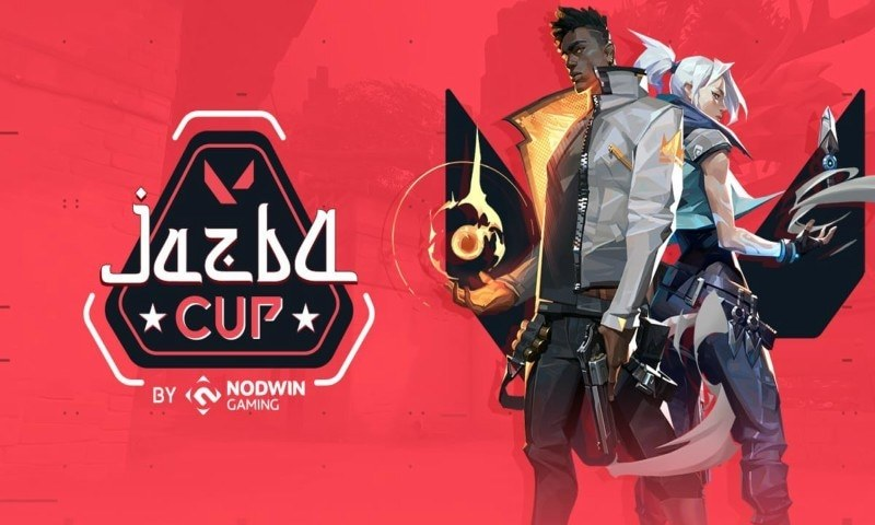 NODWIN Gaming all set to unite online gamers in Pakistan through Jazba Cup tournament
