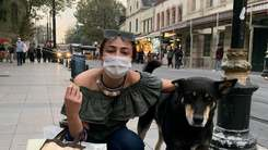 Anoushey Ashraf advocates for animal welfare all the way from Istanbul