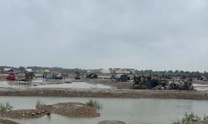 پاکستان میں سیلاب زدگان کی بحالی: یورپی یونین نے 22 کروڑ روپے مختص کردیے