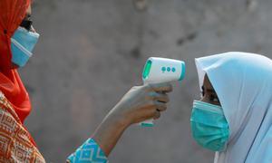 بچے پاکستان میں کورونا وائرس کی دوسری لہر کی شدت بڑھا سکتے ہیں، ماہرین