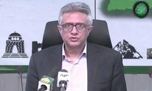 پاکستان میں کورونا وائرس کی دوسری لہر بتدریج شروع ہوچکی ہے، ڈاکٹر فیصل سلطان