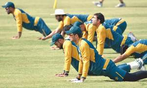 Fakhar vows to give 100 per cent against Zimbabwe
