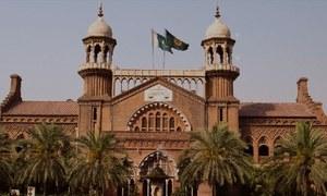 لاہور ہائیکورٹ: 'کورونا سے ڈرنا نہیں لڑنا ہے' نعرے کے خلاف درخواست پر سماعت