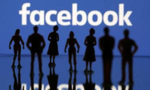 بھارت: 'نفرت انگیز مواد' کے الزام پر دباؤ کے باعث فیس بک لابنگ ایگزیکٹو نے عہدہ چھوڑ دیا