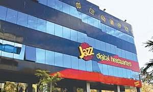 25 ارب روپے کا ٹیکس نوٹس دینے کے بعد ایف بی آر نے جاز کا مرکزی دفتر سیل کردیا