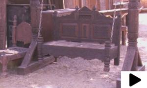 مغلیہ آرٹ پھر سے گھروں کی زینت بننے لگا