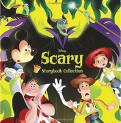 Book review: Disney's Scary Storybook Collection