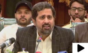 'ابھی نندن کے معاملے پر بھارت کو پاکستان کا احسان مند ہونا چاہیے'