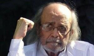 Former Dawn editor and veteran journalist Saleem Asmi passes away in Karachi