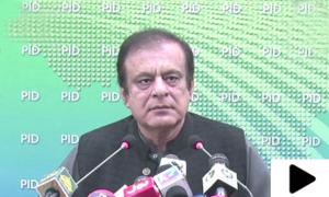 'پاکستان کے خلاف بات کرنے والوں سے نرمی نہیں برتی جائے گی'