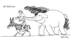 کارٹون : 2 نومبر 2020