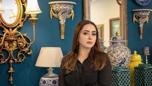 I never enjoyed fashion weeks and their fakeness, says Maria B