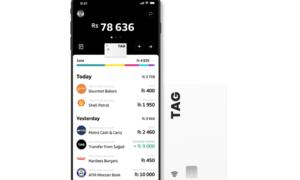 ڈیجیٹل ادائیگیوں کیلئے ایک اور موبائل ایپلیکیشن کا آغاز