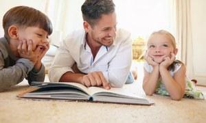 وہ نشانیاں جو آپ کے بچے کو دیگر کے مقابلے میں زیادہ بہتر ثابت کریں