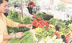 October inflation eases slightly to 8.9pc